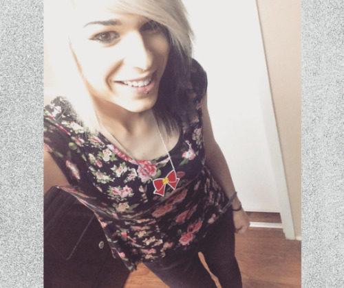 Pessac (33) : Transexuelle emo en Gironde
