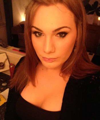 Adèle, 28 ans, transexsuel en manque à Dinard